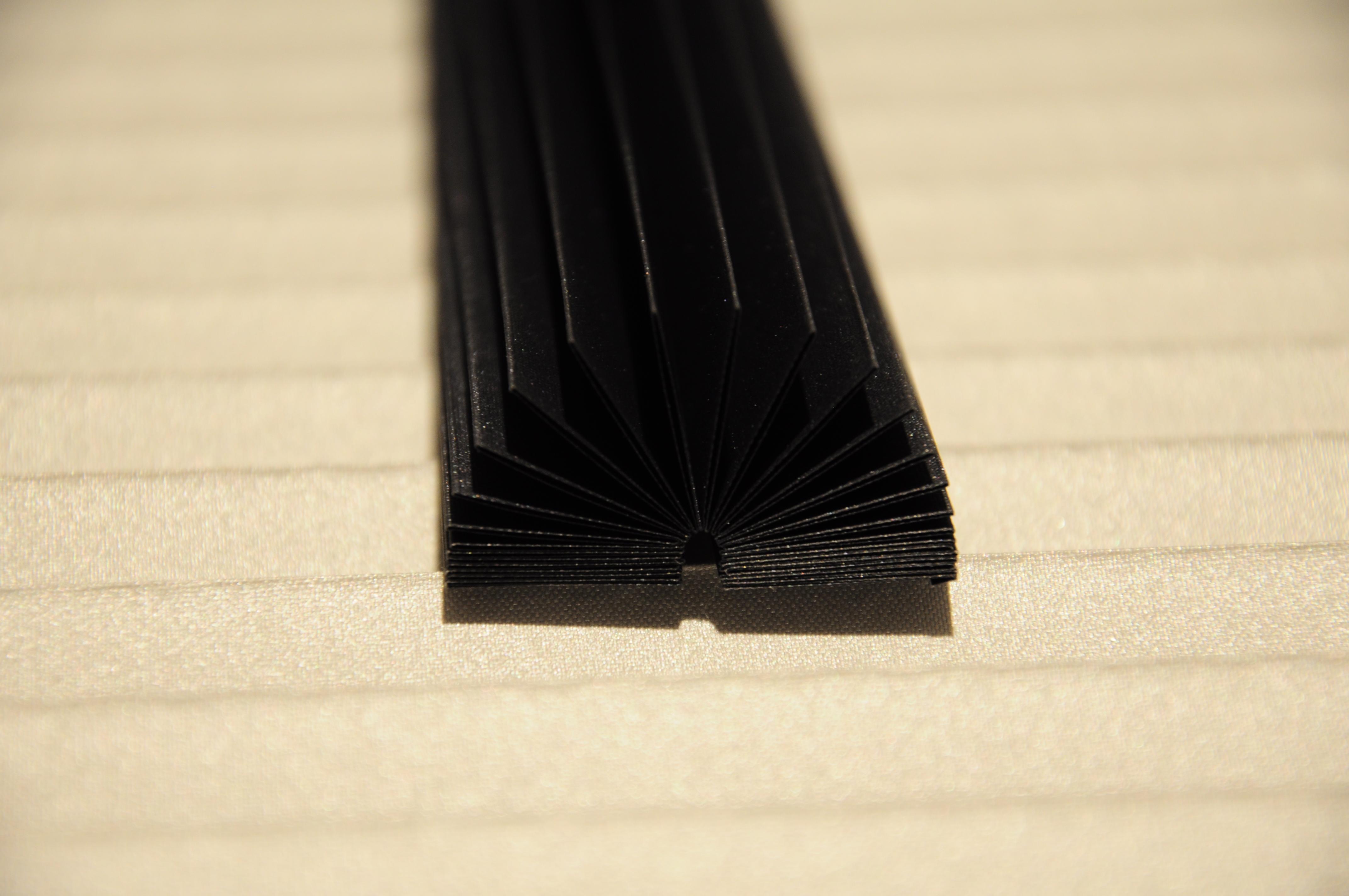 plisa metalic
